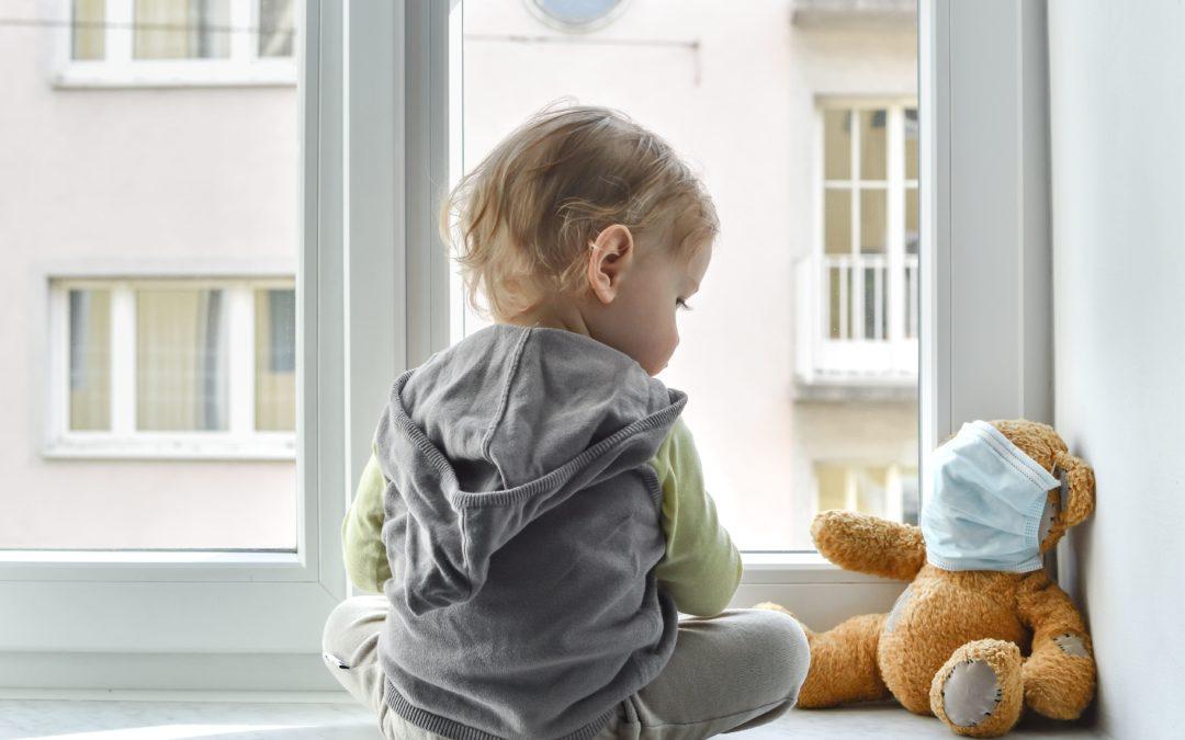 Covid-19 : Droit d'Enfance poursuit ses missions de protection de l'enfance
