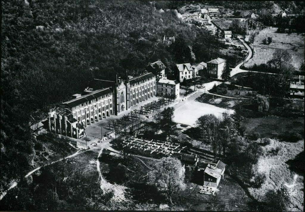 Fondation Méquignon