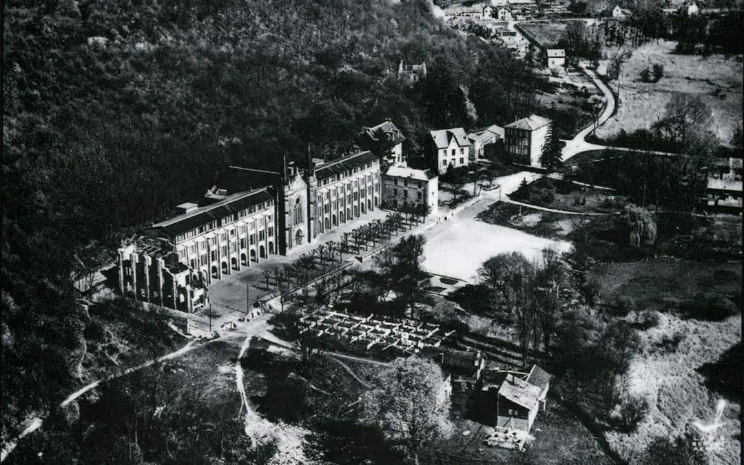 Le site éducatif d'Élancourt : de 1859 à nos jours.