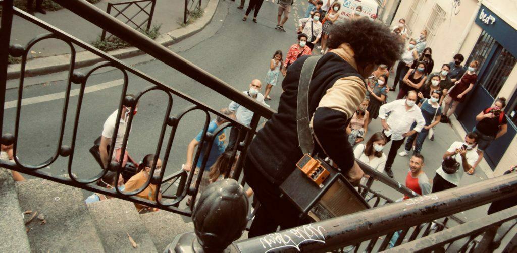 Les Réglisses Festival